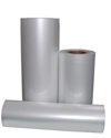 Picture of 125 micron 230mm x 200m, 2 1/4' core blank/clear/gloss laminating roll